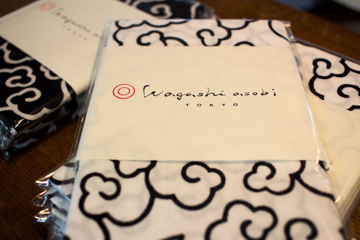 wagashi asobi
