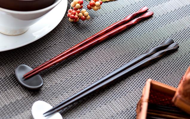 毎日使うアイテム「お箸」の豆知識