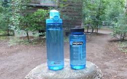 水がもっとおいしく感じられるデザインが魅力! 子どもが単位まで学べる「ナルゲン」のウォーターボトル