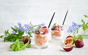 秋のフォトジェニック食材「いちじく」のおしゃれレシピ