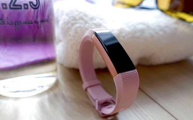 「Fitbit Alta HR」が導く、秋からはじめる健康的なライフスタイル