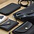 流行りの小さめバッグにぴったりな「小さめの財布」