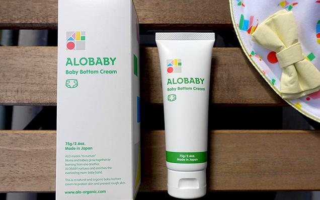 赤ちゃんの保湿は一年中必要! しっとり「ベビークリーム」を常備しよう
