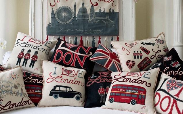 ロイヤルベビー誕生で湧くイギリスから届いた英国雑貨で、素敵な暮らしを