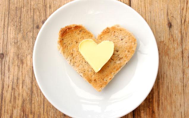 フランス産「発酵バター」チーズのように塊で食べたい美味しさ!
