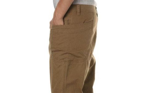 BEAMS / WIDEポケットパンツ