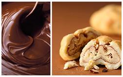 チョコマニアのあなたに贈る、実力派「ペカンナッツショコラ」