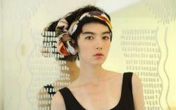スカーフが結ぶ、アートとファッション「ditto」