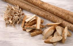 たっぷりの食物繊維がうれしい♪ 健康的な体をおいしいごぼう茶で手に入れよう!