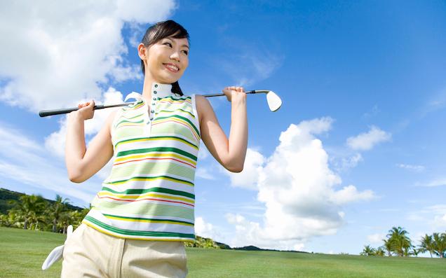 ゴルフ初心者のための用品選び、キュートなグッズでゴルフを100倍楽しくしよう