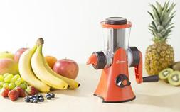 材料はフルーツだけ!オリジナルのヘルシーアイスを作ろう。