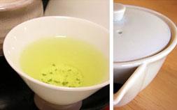 「魔法の急須(宝瓶)」でいつものお茶をもっと美味しく!