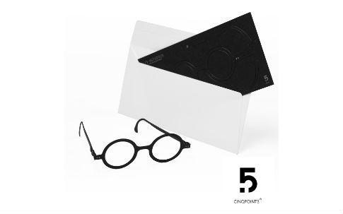 Cinqpoints サンク・ポワン アーキテクト・グラス