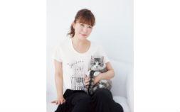 坂本美雨さんとサバ美ちゃんのラブリーコラボ「Savami×PJ」