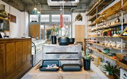 前編「PERSICA」久留米スニーカー靴屋&食料店