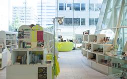 「カネイリミュージアムショップ6」東北工芸品があつまる素敵な空間 前編
