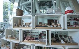「カネイリミュージアムショップ6」東北工芸品があつまる素敵な空間 後編