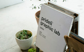 prideli graphic lab.