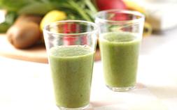 グリーンスムージーを作るなら、有機野菜で試してみませんか!