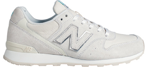 new balance  WR996(PEARL WHITE)