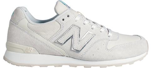 new balance  WR996(PEARL WHITE)