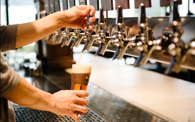 エール、ラガービールとは?おいしい国産クラフトビールに乾杯!