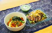 【クックパッドの直伝レシピ】火を使わないスタナミ料理で夏バテ防止!