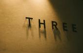 THREE AOYAMA