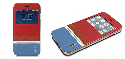 Fashion Flip Case ROLLAND VIEW