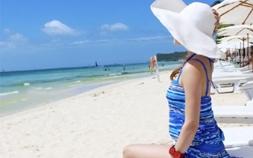 体型カバーで安心!可愛さもばっちりな水着で夏を楽しもう!