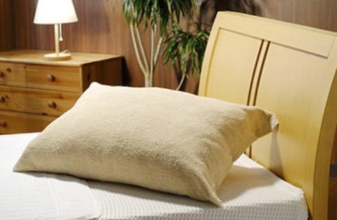 快眠枕カバー