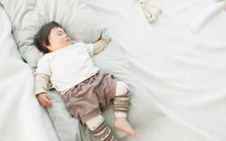 夏の冷房・冷え対策に大活躍!赤ちゃんもママも使えるマルチウォーマー